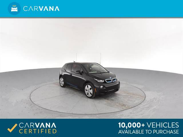 2015 BMW i3 WBY1Z4C53FV279267
