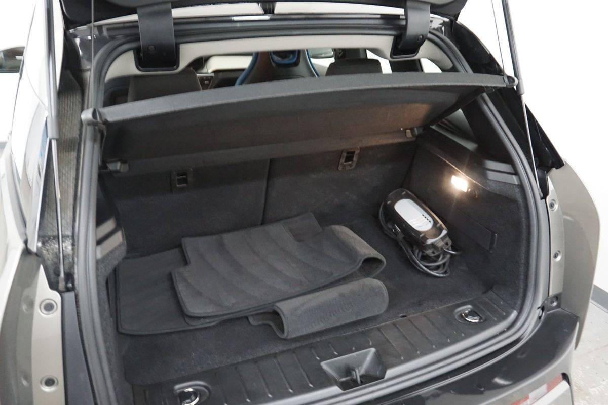2017 BMW i3 WBY1Z6C38H7A39622
