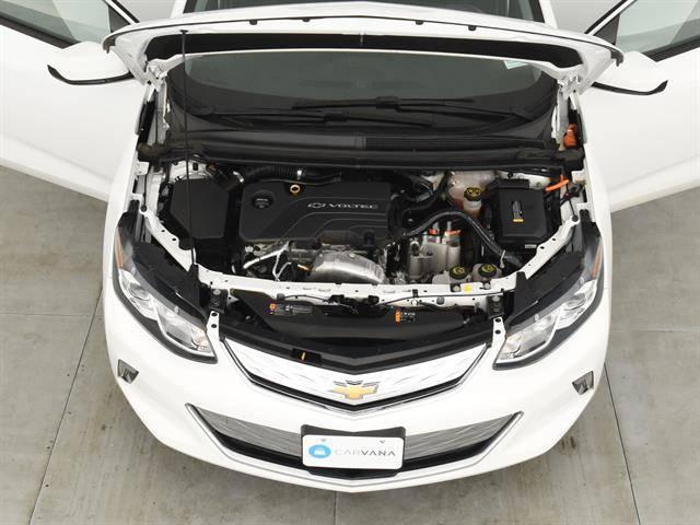 2017 Chevrolet VOLT 1G1RC6S56HU150332