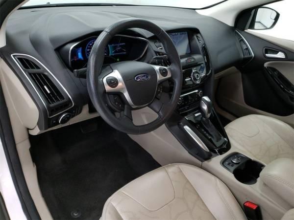 2013 Ford Focus 1FADP3R44DL306973