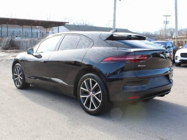 2019 Jaguar I-Pace SADHD2S10K1F65894