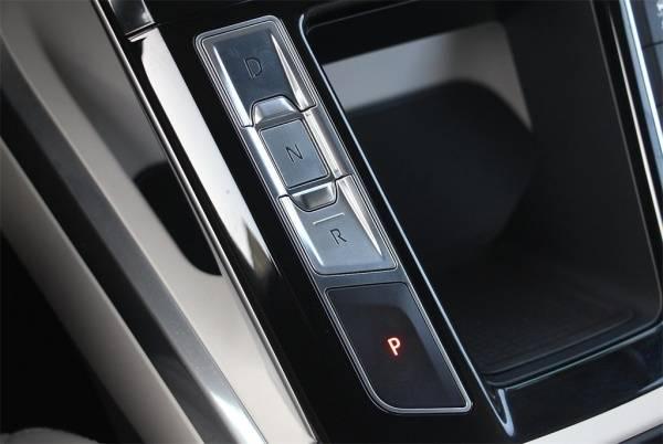2019 Jaguar I-Pace SADHD2S1XK1F72593