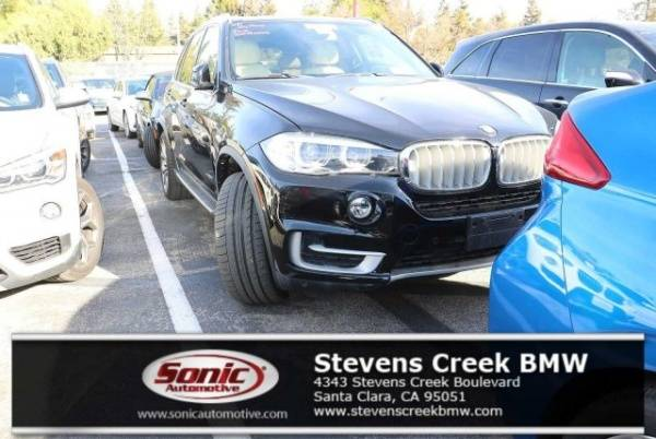 2017 BMW X5 xDrive40e 5UXKT0C5XH0S80575