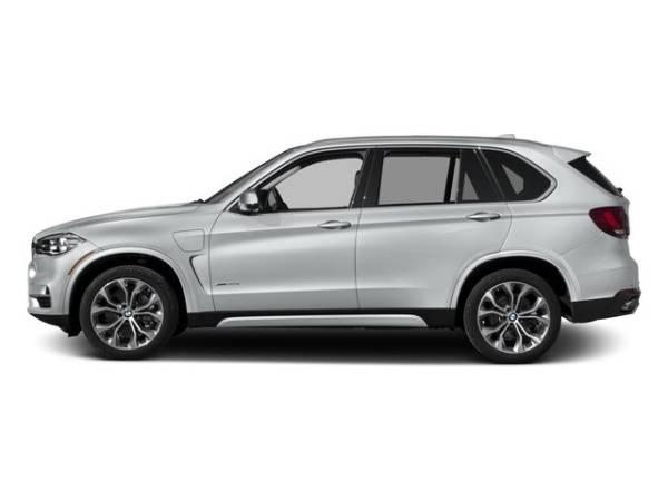 2018 BMW X5 xDrive40e 5UXKT0C54J0W04125