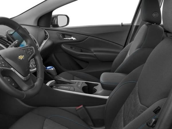 2017 Chevrolet VOLT 1G1RB6S57HU121277