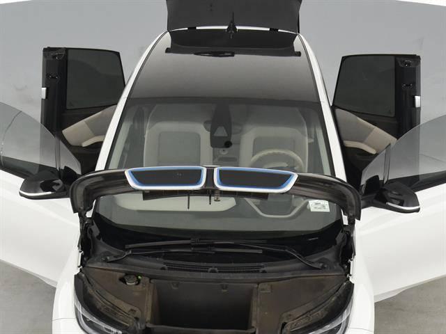 2015 BMW i3 WBY1Z4C58FV279328