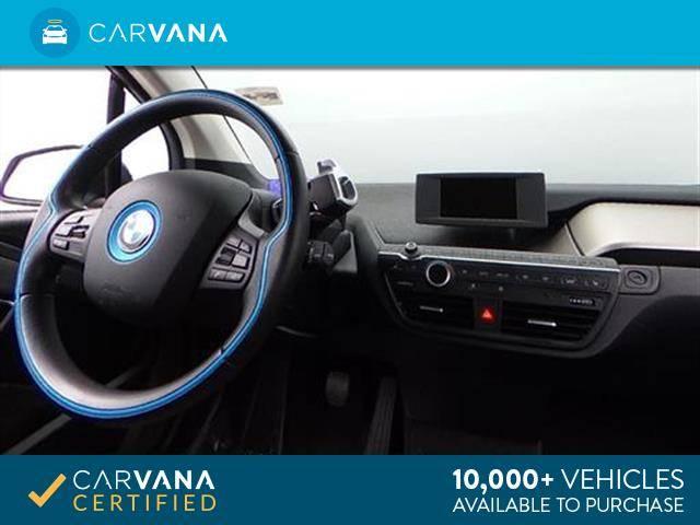 2017 BMW i3 WBY1Z6C38HV548568