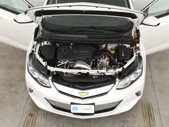 2017 Chevrolet VOLT 1G1RC6S56HU172203