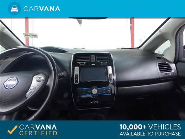 2015 Nissan LEAF 1N4AZ0CP8FC303365