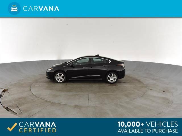 2017 Chevrolet VOLT 1G1RC6S56HU167938