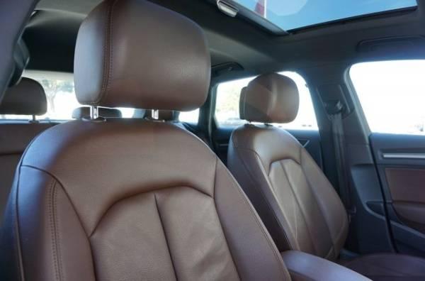 2017 Audi A3 Sportback e-tron WAUTPBFFXHA054618