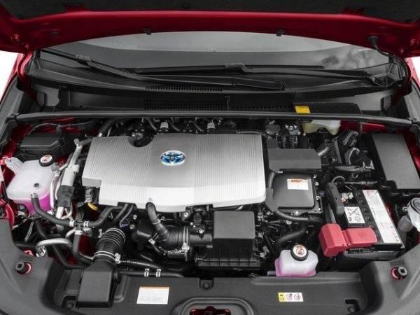 2017 Toyota Prius Prime JTDKARFP0H3005823
