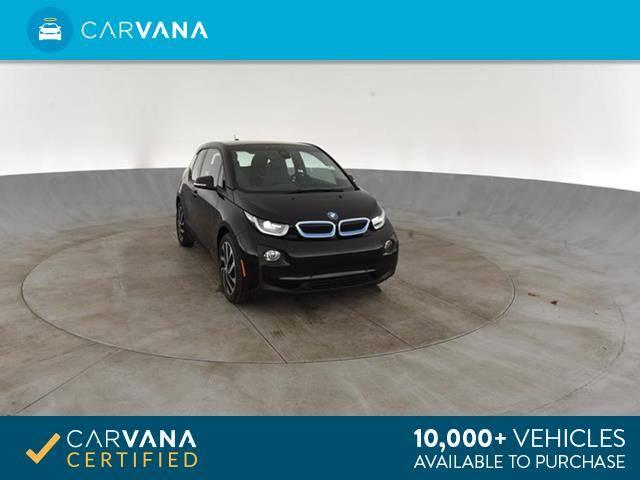 2017 BMW i3 WBY1Z6C32HV548601