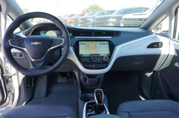 2018 Chevrolet Bolt 1G1FX6S08J4130326
