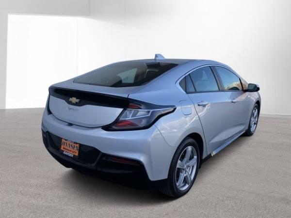 2017 Chevrolet VOLT 1G1RA6S56HU178539