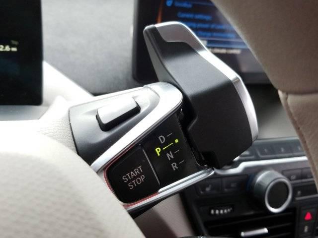 2016 BMW i3 WBY1Z4C55GV506623