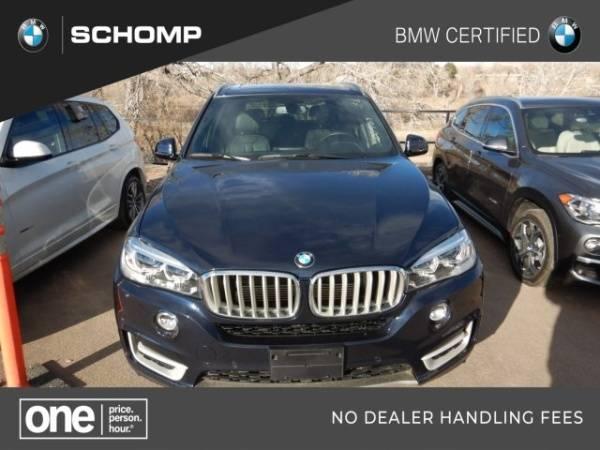 2018 BMW X5 xDrive40e 5UXKT0C58J0W00563