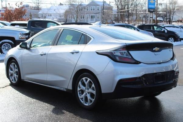 2017 Chevrolet VOLT 1G1RD6S56HU141708