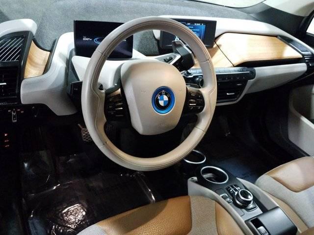 2017 BMW i3 WBY1Z8C52HV889770