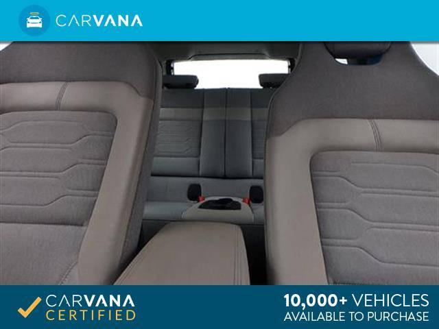 2015 BMW i3 WBY1Z4C50FV502395