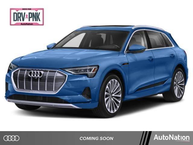 2019 Audi e-tron WA1VAAGE7KB021620