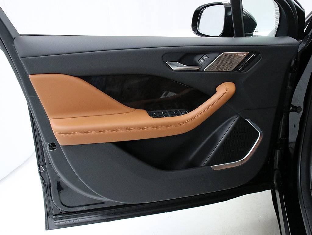 2019 Jaguar I-Pace SADHD2S1XK1F68950
