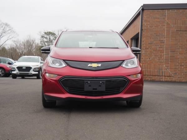 2017 Chevrolet Bolt 1G1FX6S03H4139624