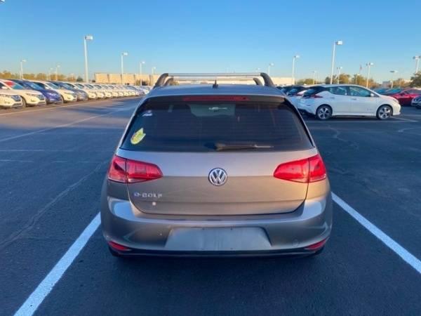 2015 Volkswagen e-Golf WVWKP7AU2FW906106