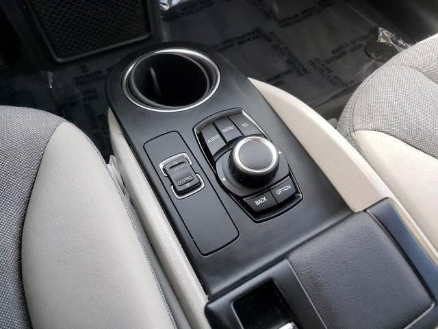 2014 BMW i3 WBY1Z4C51EV272932