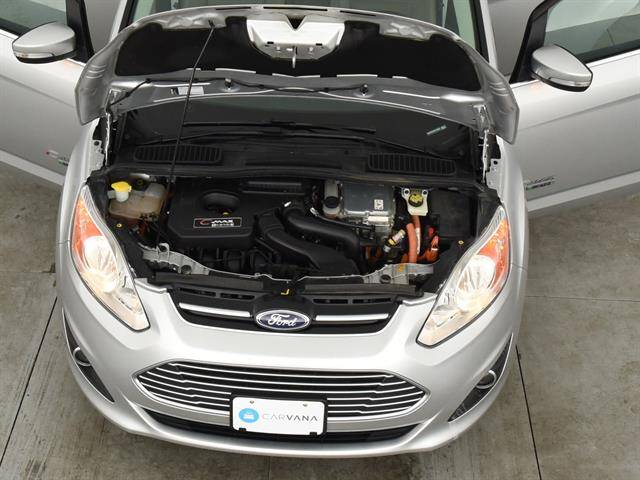 2016 Ford C-Max Energi 1FADP5CU7GL118506