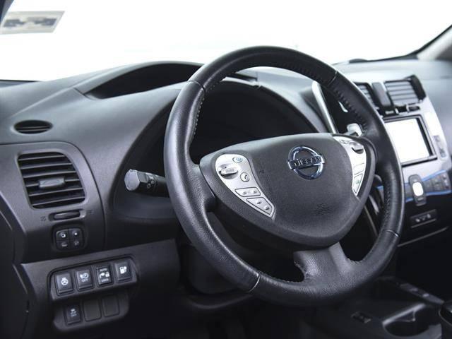 2015 Nissan LEAF 1N4AZ0CP5FC332967