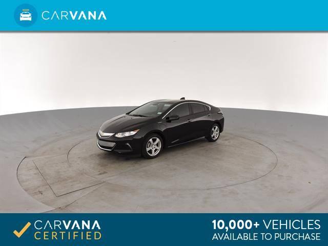 2017 Chevrolet VOLT 1G1RC6S56HU153473
