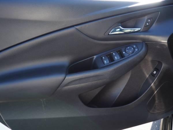 2017 Chevrolet VOLT 1G1RC6S59HU168291