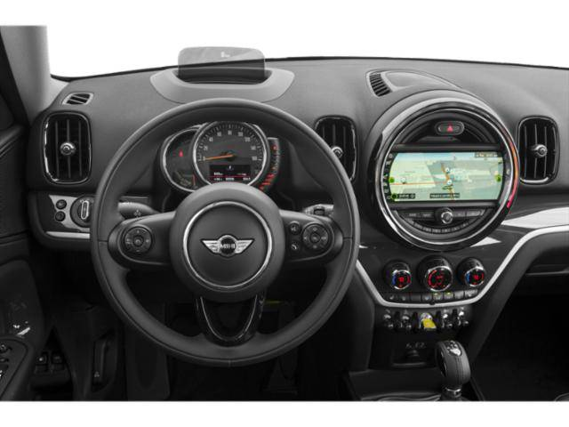 2020 Mini S E Countryman ALL 4 WMZYU7C04L3L92866