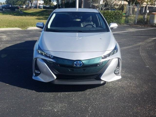 2017 Toyota Prius Prime JTDKARFP5H3003887
