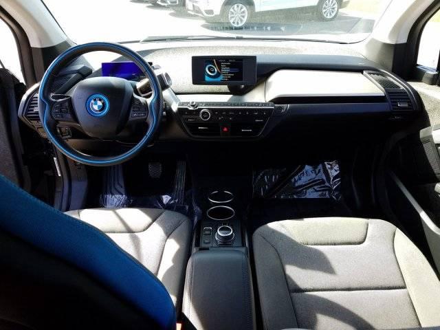 2017 BMW i3 WBY1Z8C54HV890046