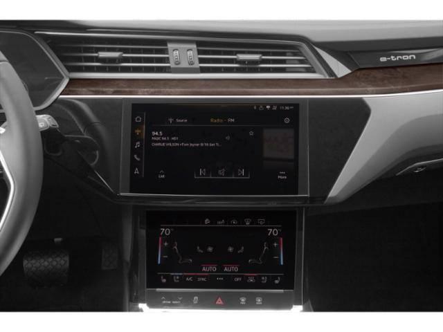 2019 Audi e-tron WA1VABGE4KB021791