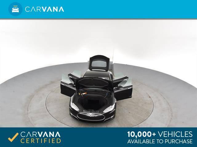 2013 Tesla Model S 5YJSA1BC5DFP10893