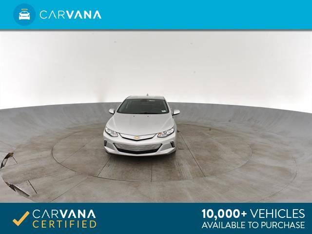 2017 Chevrolet VOLT 1G1RC6S54HU161040