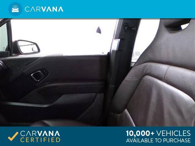 2014 BMW i3 WBY1Z4C53EV274794