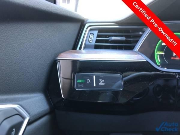 2019 Audi e-tron WA1LAAGE9KB009511
