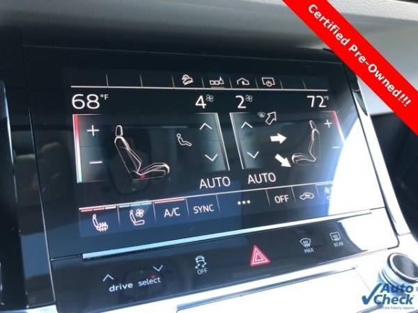 2019 Audi e-tron WA1LAAGE6KB010907