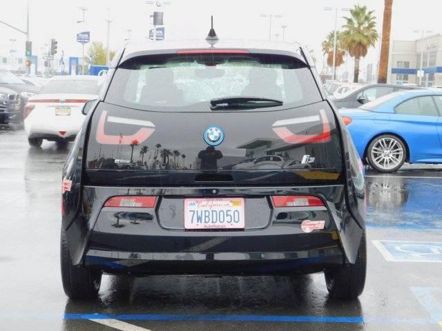2017 BMW i3 WBY1Z8C55HV550856