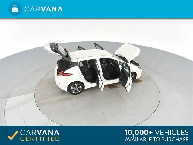 2018 Nissan LEAF 1N4AZ1CP8JC300240