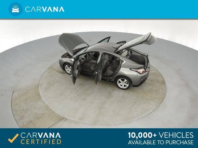 2017 Chevrolet VOLT 1G1RC6S55HU113322