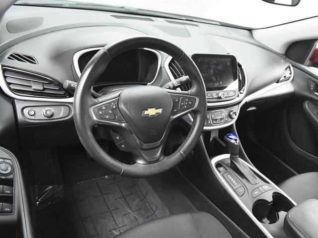 2017 Chevrolet VOLT 1G1RC6S52HU107946