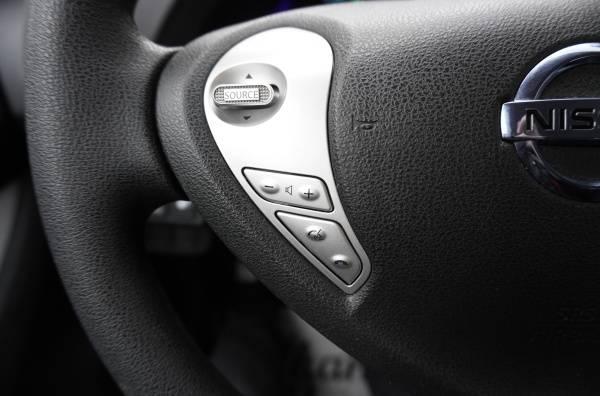 2016 Nissan LEAF 1N4AZ0CP5GC311456