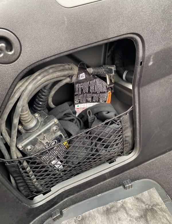 2017 Chevrolet VOLT 1G1RC6S57HU175806