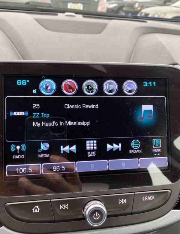 2017 Chevrolet VOLT 1G1RC6S54HU124179