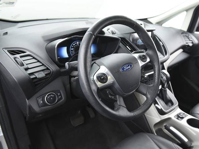2016 Ford C-Max Energi 1FADP5CU4GL117636